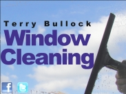 Terry Bullock Window Cleaning logo